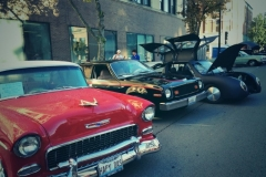September 2013 - Route 66 Car Show