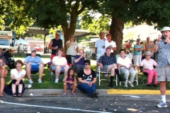 July 2011 - Divernon, IL Homecoming