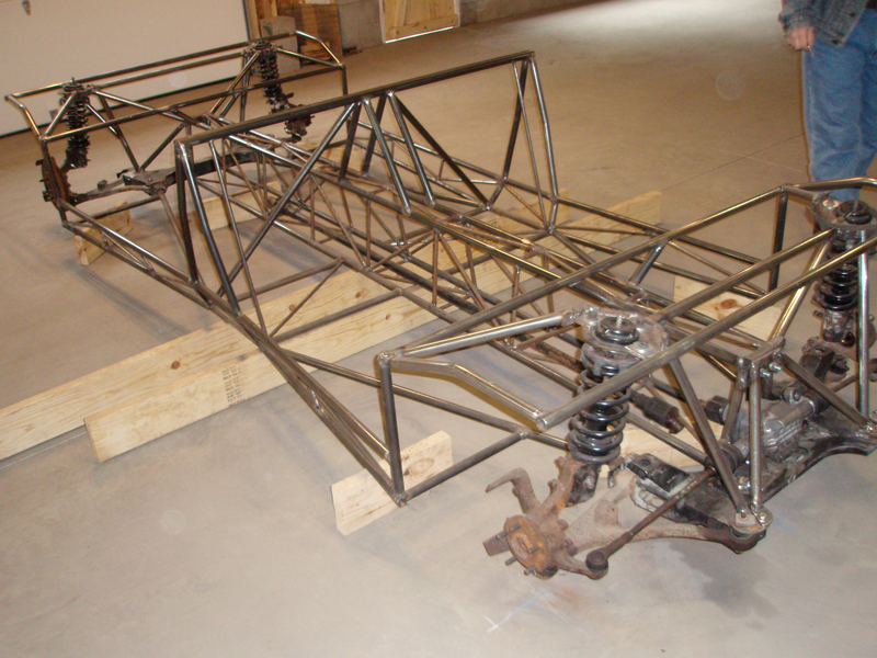 Chassis