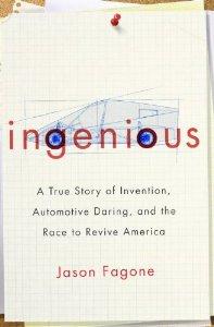 Ingenious Book